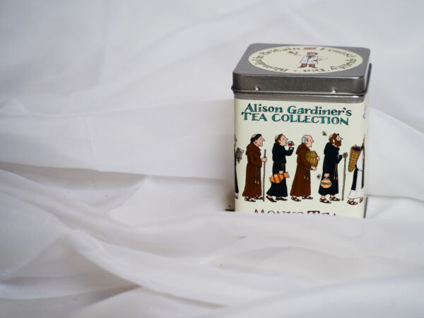 Alison Gardiner Monks Tea