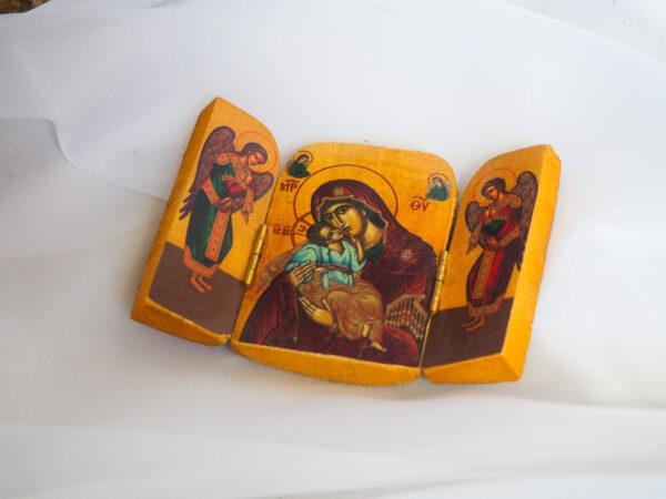 Icon Triptych