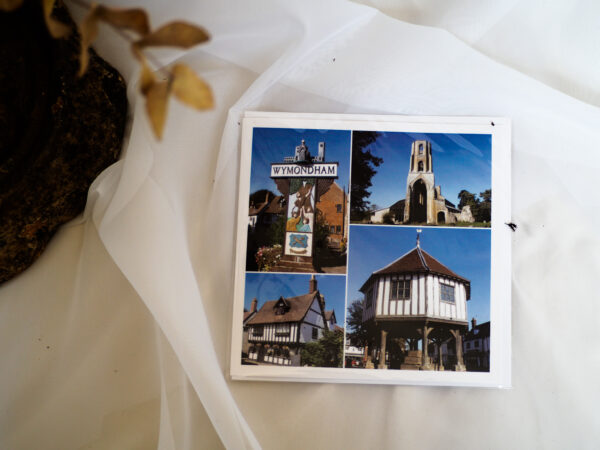 Wymondham scene card